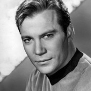 Height of William Shatner
