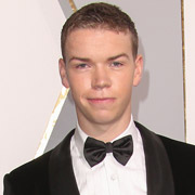 Height of Will Poulter