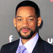 Height of Will Smith