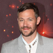 Height of Will Young