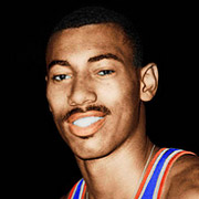 Height of Wilt Chamberlain