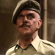 Height of Windsor Davies