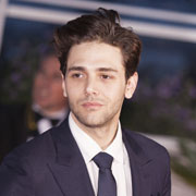 Height of Xavier Dolan