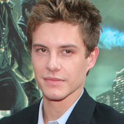 Height of Xavier Samuel