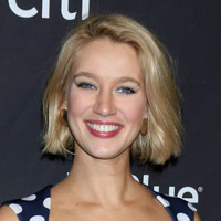 Height of Yael Grobglas