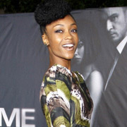 Height of YaYa DaCosta