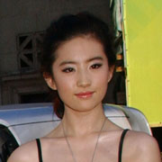 Height of Yifei Liu