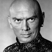 Height of Yul Brynner
