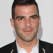 Height of Zachary Quinto