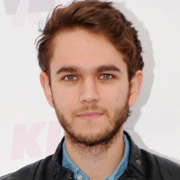Height of  Zedd