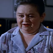 Height of Zelda Rubinstein