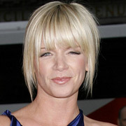 Height of Zoe Ball