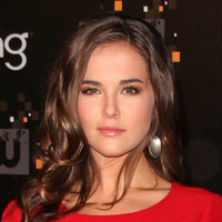 Height of Zoey Deutch