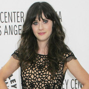 Height of Zooey Deschanel
