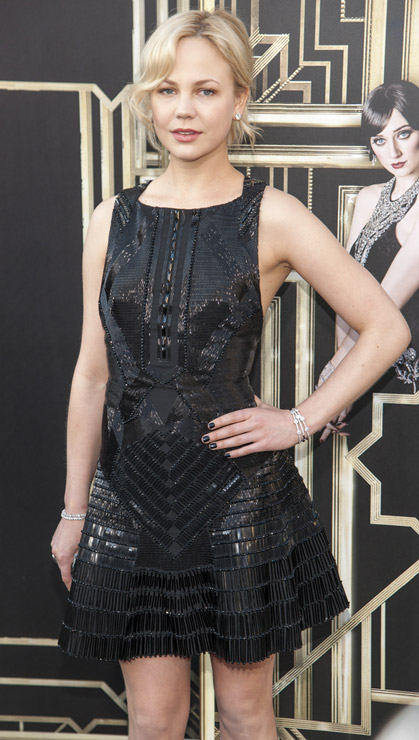 How tall is Adelaide Clemens
