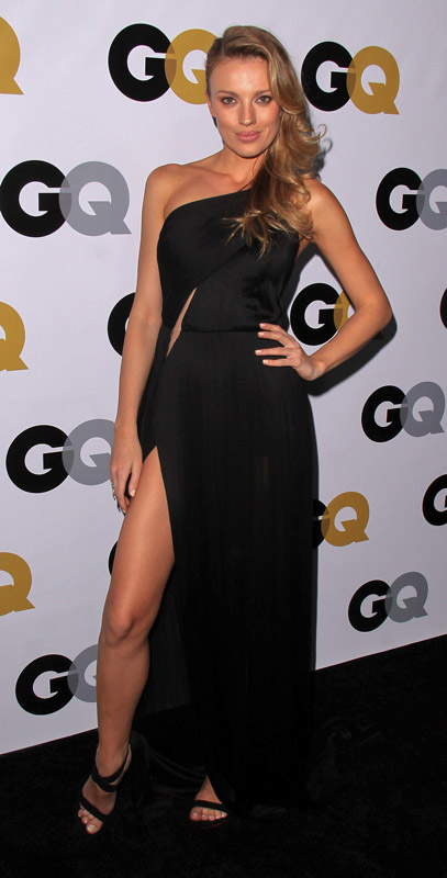 How tall is Bar Paly