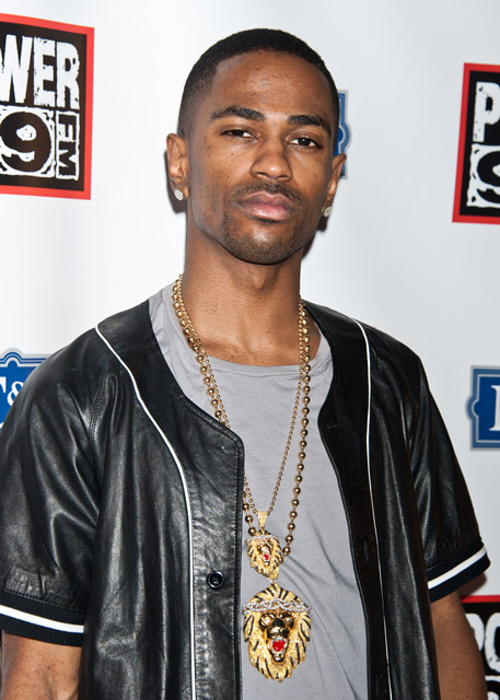 How tall is Big Sean