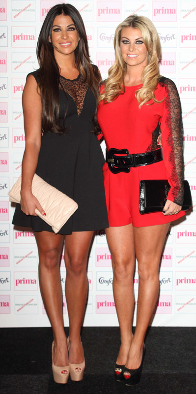 How tall is Billi Mucklow