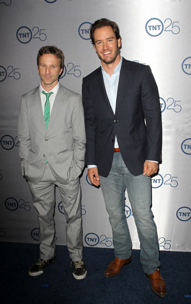 How tall is Breckin Meyer