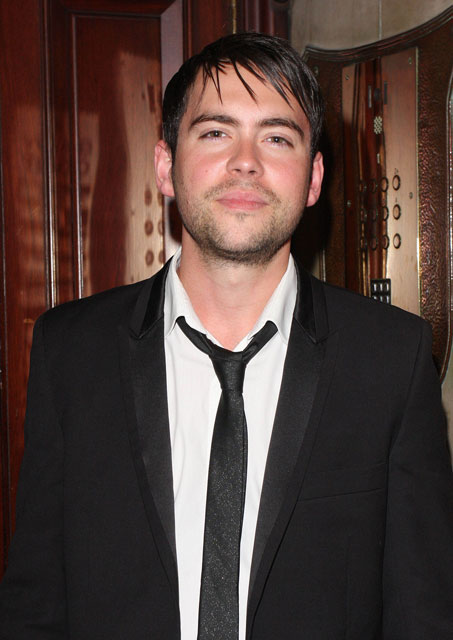 How tall is Bruno Langley