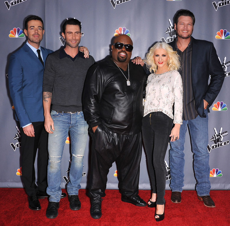 How tall is Cee Lo