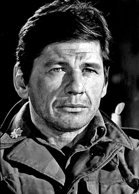 Charles Bronson Height - How tall - 39.1KB