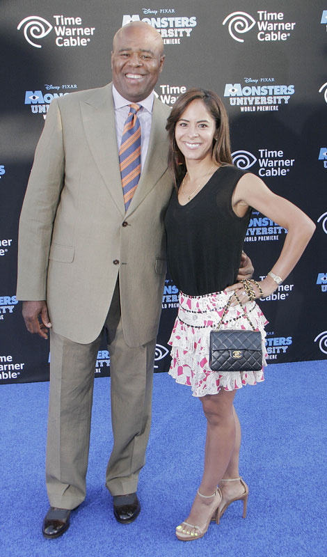 How tall is Chi McBride