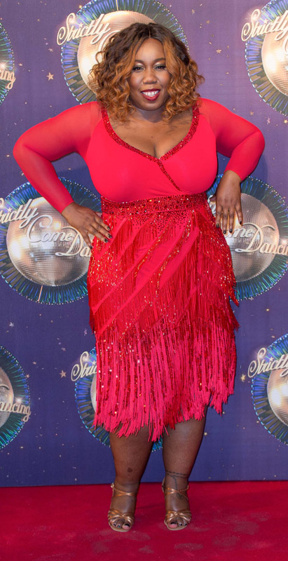 How tall is Chizzy Akudolu