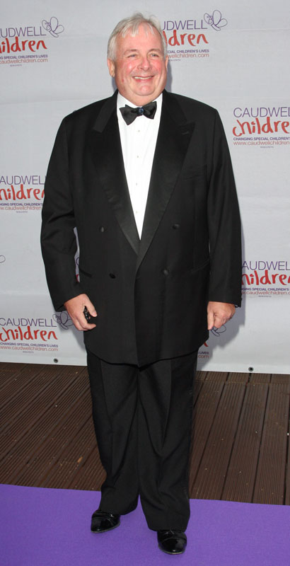 How tall is Christopher Biggins