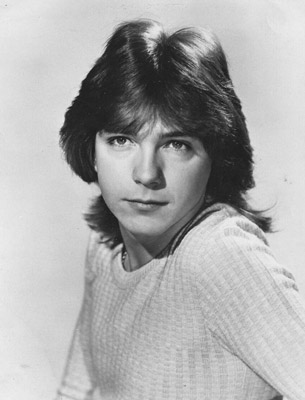 How tall is David Cassidy