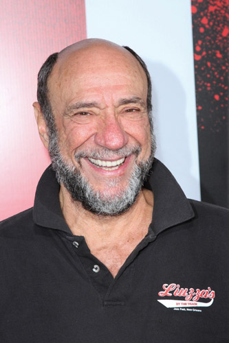 How tall is F Murray Abraham