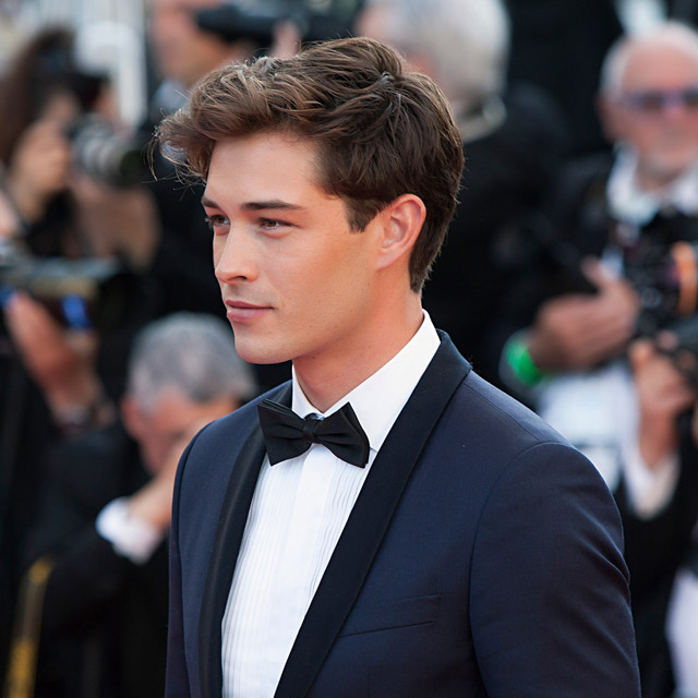 How tall is Francisco Lachowski