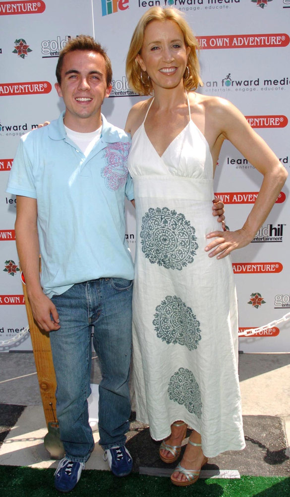 How tall is Frankie Muniz