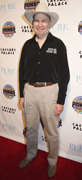 How tall is Gabe Kaplan