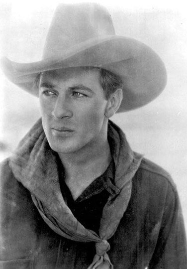 How tall was Gary Cooper