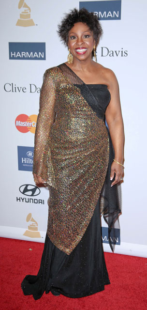 How tall is Gladys Knight