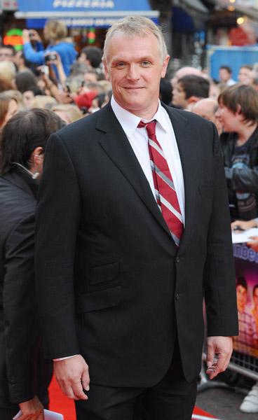 Greg Davies Height