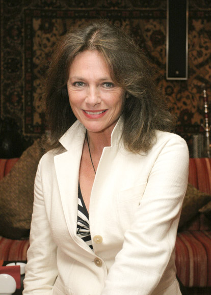 How tall is Jacqueline Bisset