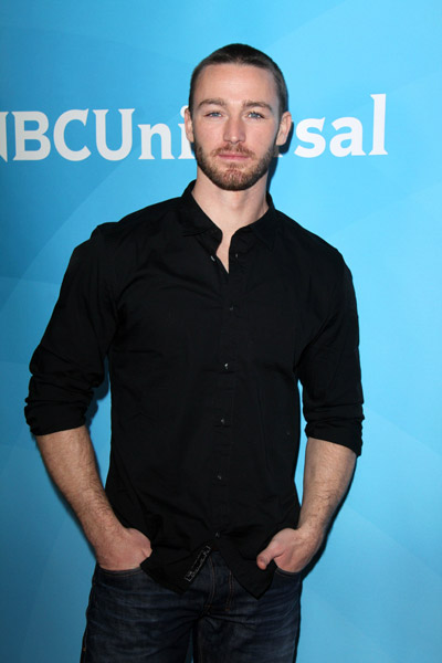 How tall is Jake McLaughlin
