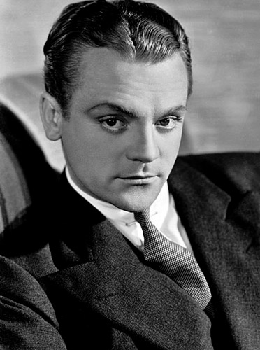 How tall is James Cagney
