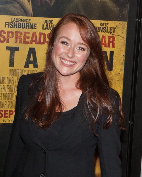 How tall is Jennifer Ehle