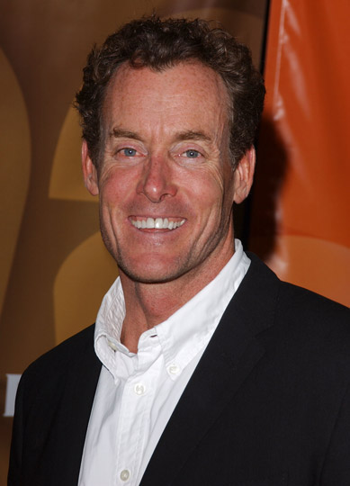 How tall is John C McGinley