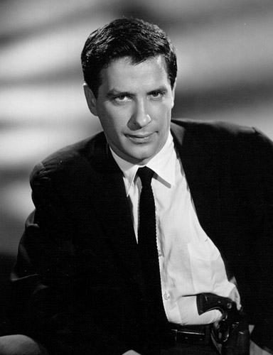 How tall was John Cassavetes