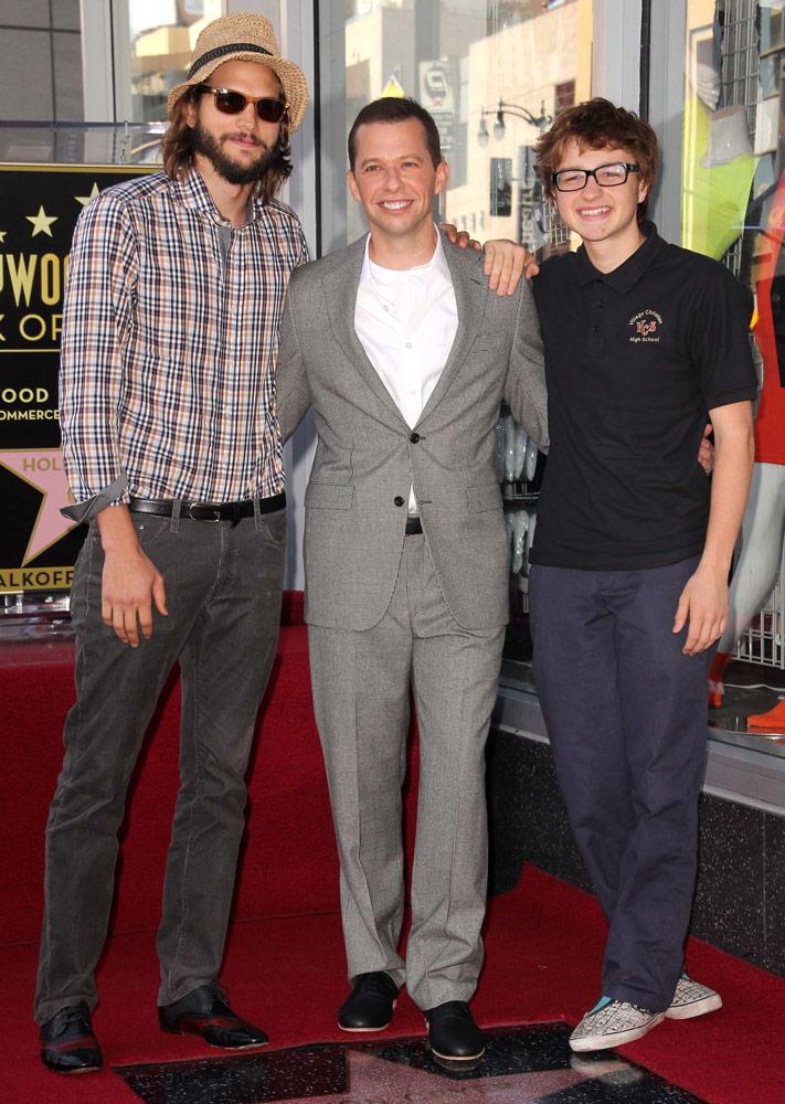 How tall is Jon Cryer