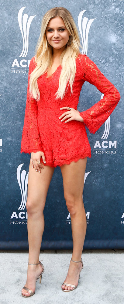 How tall is Kelsea Ballerini