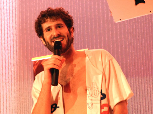 Lil Dicky Height