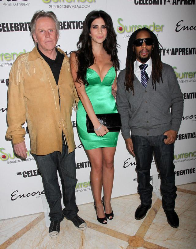 How tall is Lil Jon