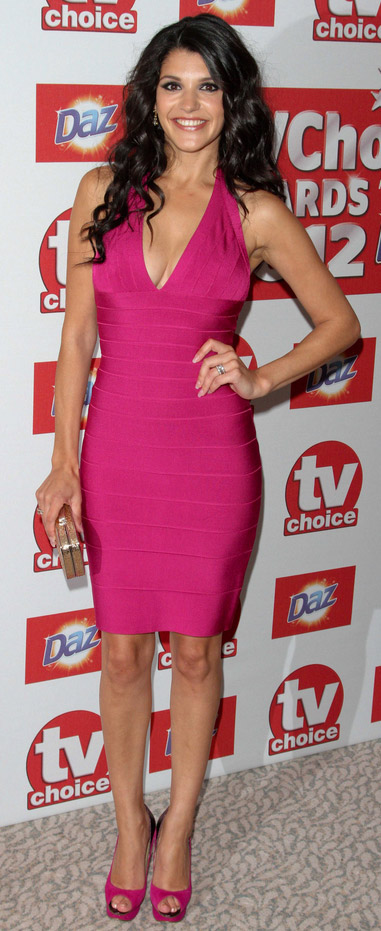 How tall is Natalie Anderson