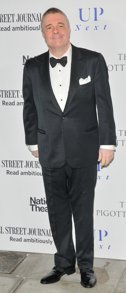 How tall is Nathan lane