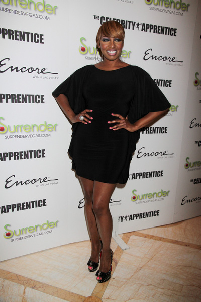 How tall is Nene Leakes
